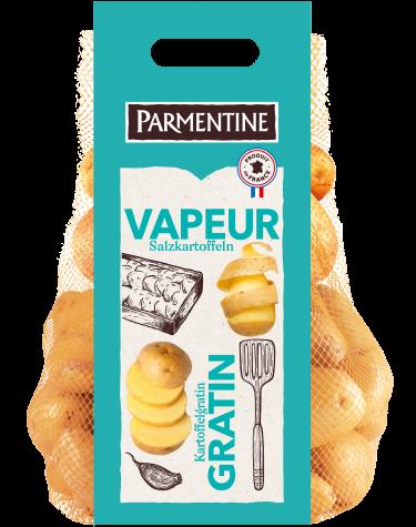 Patates parmentine